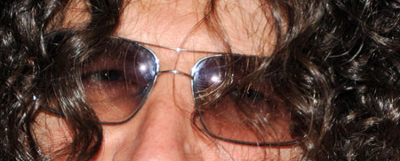 Howard Stern Sunglasses