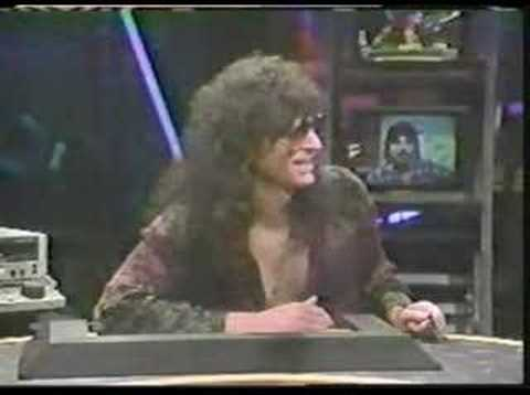 Howard Stern Channel 9 Shows